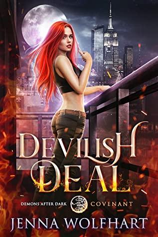 Devilish Deal (Demons After Dark: Covenant, #1)