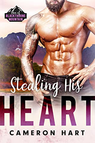 Stealing His Heart by Cameron Hart