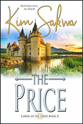 The Price (Lairds of the Crest, #2)