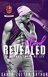 Blood Revealed (Brimstone Lords MC Book 6)