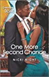One More Second Chance (Blackwells of New York #2)