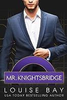 Mr. Knightsbridge (The Mister Series, #2)