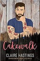 Cakewalk (Busy Bean, #3)