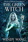 The Green Witch (Witches of Palmetto Point, Book 12)