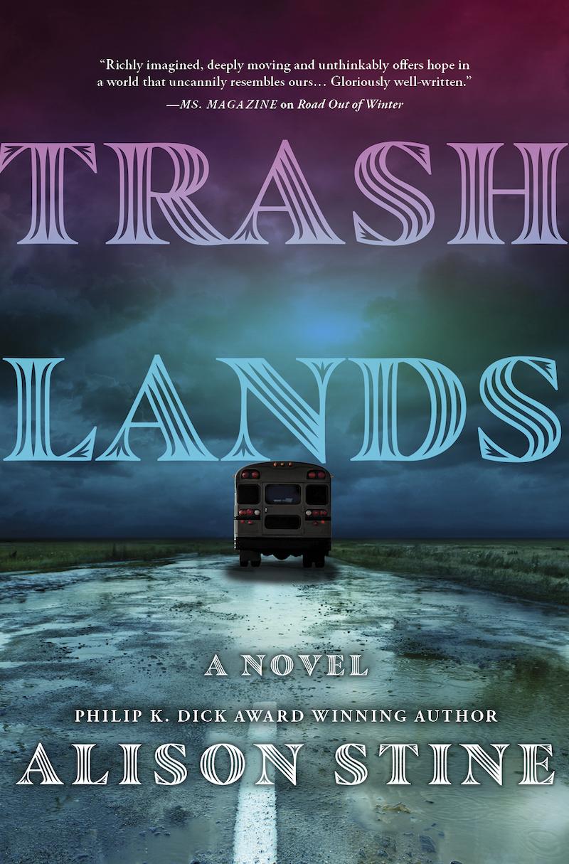 Trashlands