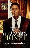 The Torn Prince (Royal House of Saene Book 4)