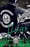 Hook: Time Served MC, Book 2 (Tenillo Guardians TSMC)