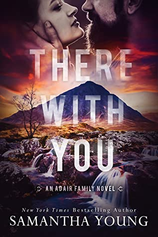 There with You (Adair Family #2)