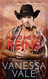 Hand Me The Reins (Bachelor Auction, #3)