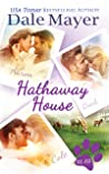 Hathaway House 1-3 (Hathaway House, #1-3)