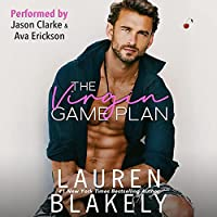 The Virgin Game Plan (Rules of Love, #2)