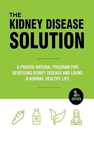 The Kidney Disease Solution program