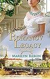 The Romanov Legacy: A Novel