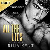 All the Lies (Lies & Truths Duet, #1)