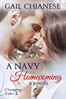 A Navy Homecoming (Changing Tides)
