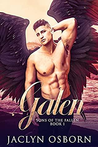 Galen (Sons of the Fallen, #1)