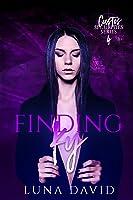 Finding Ky (Custos Securities, #4)