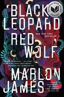 Black Leopard, Red Wolf (The Dark Star Trilogy #1)