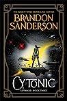 Cytonic by Brandon Sanderson