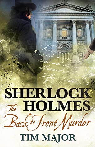 The New Adventures of Sherlock Holmes The Back to Front Murders