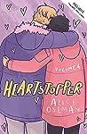 Heartstopper, Volume Four by Alice Oseman
