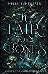 A Lair of Bones (Curse of the Cyren Queen, #1)