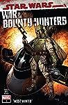 Star Wars: War Of The Bounty Hunters #1 (of 5) (Star Wars: War Of The Bounty Hunters: (2021-))