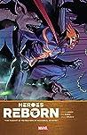Heroes Reborn #5 (of 7) (Heroes Reborn (2021))