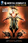 Mortal Kombat X, Vol. 3: Blood Island