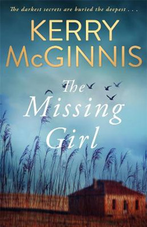 The Missing Girl by Kerry McGinnis