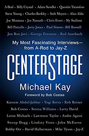 CenterStage by Michael  Kay