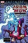 Iron Man Annual (2020) #1 (Iron Man 2020 (2020))