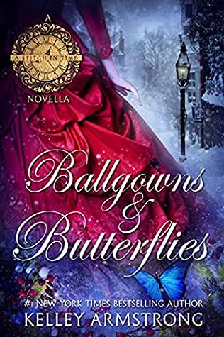 Ballgowns & Butterflies