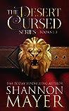 The Desert Cursed Series Boxset (Books 1-3)