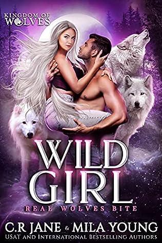 Wild Girl by C.R. Jane