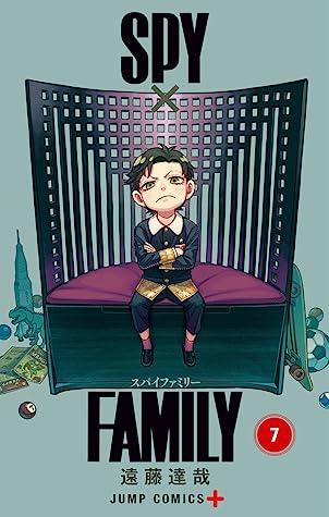SPY×FAMILY 7 (Spy x Family, #7)