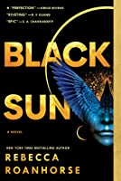 Black Sun (Between Earth and Sky, #1)