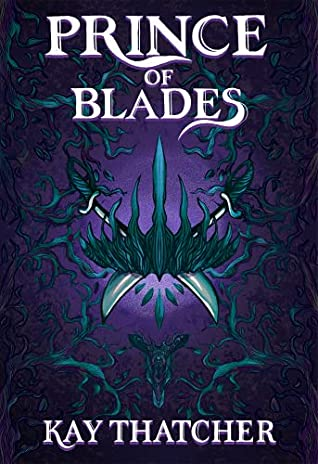 Prince of Blades