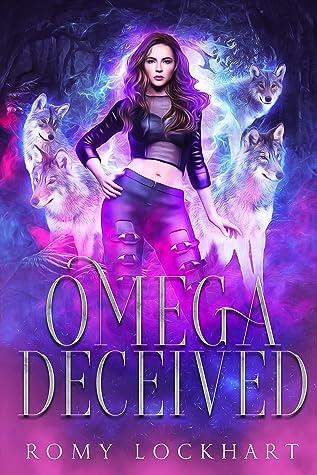 Omega Deceived by Romy Lockhart