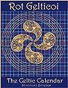 Rot Gelticoi:The Celtic Calendar (The Rebirth of Brixta - The Golden Thread)
