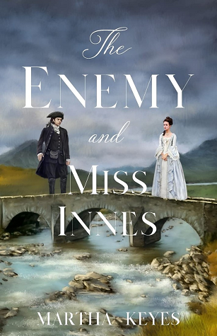 The Enemy and Miss Innes (Tales from the Highlands, #2)