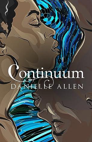 Continuum by Danielle Allen