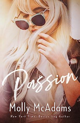 Passion (Secrets in L.A., #1)