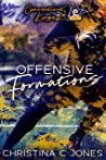 Offensive Formations (Connecticut Kings #8)