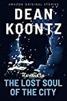 The Lost Soul of the City (Nameless: Season Two #1)