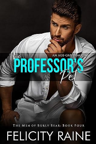 The Professor's Pet by Felicity Raine