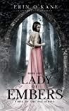 A Lady of Embers (Fires of the Fae #1)