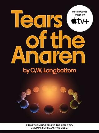 Tears of the Anaren