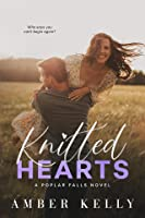 Knitted Hearts (Poplar Falls, #6)