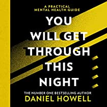 Book cover You Will Get Through This Night